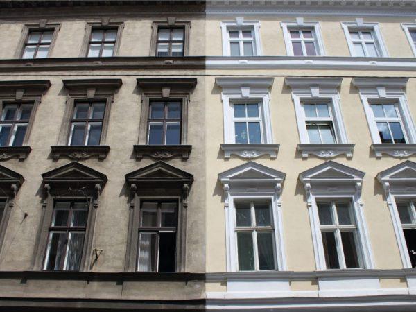 Rehabilitación de edificios por Projectes Dekor
